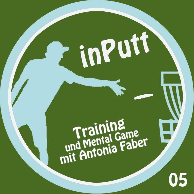 inPutt05 – Training und Mental Game mit Antonia Faber